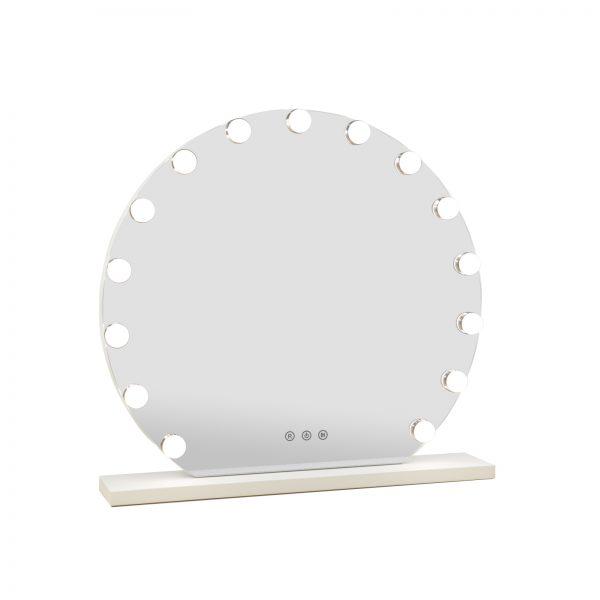 Зеркало гримерное DP355 (белый) - изображение 3