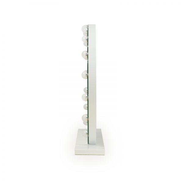 Зеркало гримерное DP355 (белый) - изображение 4