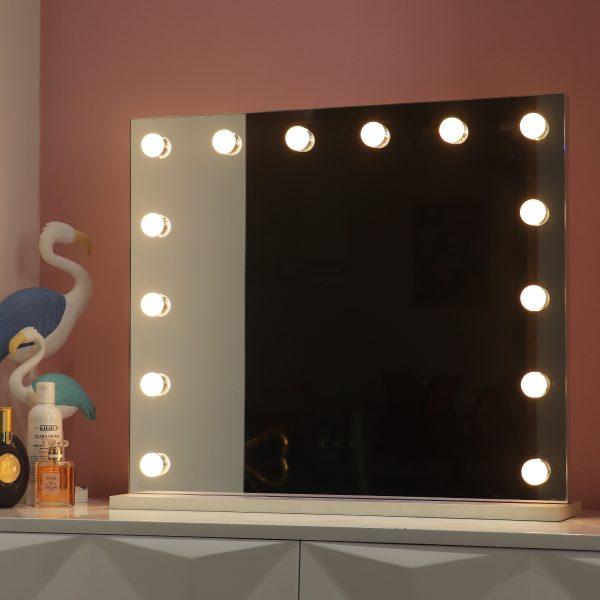 Зеркало гримерное DP336 (металлик) - изображение 5