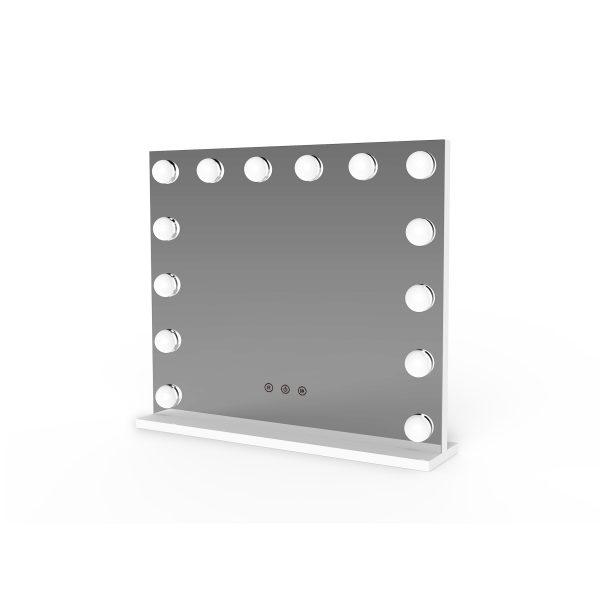 Зеркало гримерное DP336 (металлик) - изображение 3