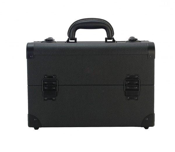 Бьюти кейс для визажиста MC 3622 (черный) - изображение 1