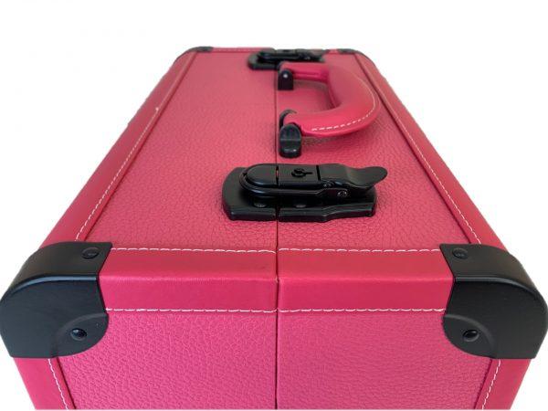 Бьюти кейс для визажиста MC 3622 (розовый) - изображение 2