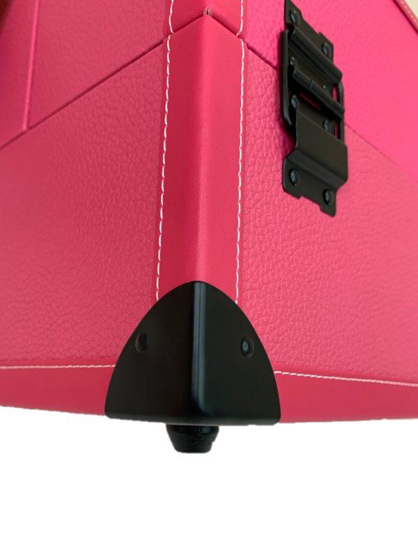 Бьюти кейс для визажиста MC 3622 (розовый) - изображение 3