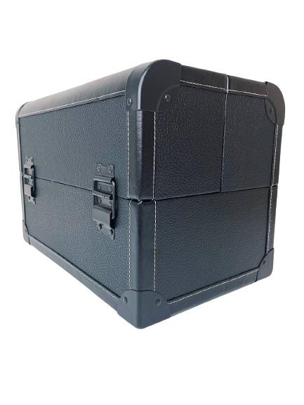 Бьюти кейс для визажиста MC 3622 (черный) - изображение 5
