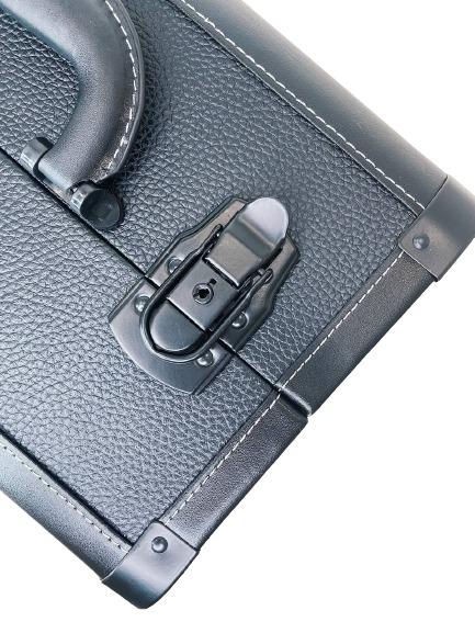 Бьюти кейс для визажиста MC 3622 (черный) - изображение 2